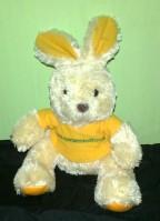 Boneka Kelinci BSM