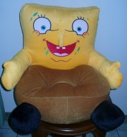 Sofa Baby Spongebob