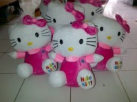 Boneka Hello Kitty M