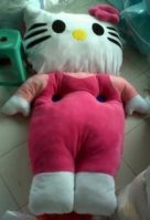 Matras Hello Kitty