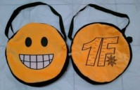 Tas Emoticon Customized