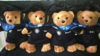 Bear Toga