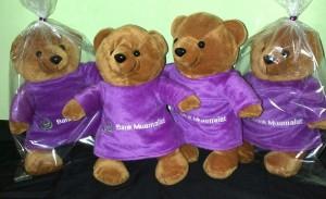 Bear Bank Muamalat