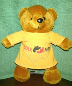 Bear Customized