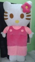 Matras Hello Kitty 2 Meter