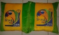 Bantal Piala Dunia 2014