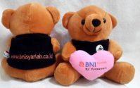Bear Custom BNI Syariah
