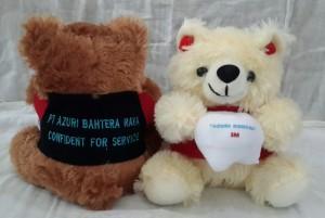 Bear Duduk Custom