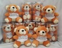 Bear Tabung Custom