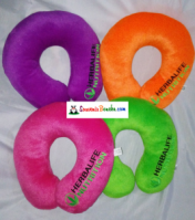 Bantal Leher Herbalife