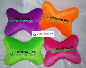 Bantal Jok Herbalife copy