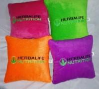Bantal Custom Herbalife