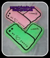 Bantal Custom Zenfone