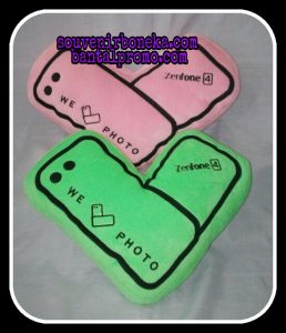 Bantal Custom Zenfone