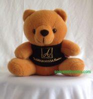 Bear Duduk The Amaroossa Bandung Custom