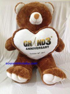 Bear Giant Amaroossa Grande Custom