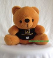 Bear Duduk Amaroossa One Custom