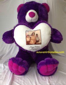 Bear Jumbo Amaroossa Custom