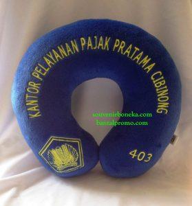 Bantal Leher KPP Pratama Cibinong