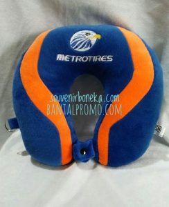 Bantal Leher Metrotires