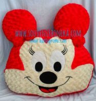 Bantal Jumbo Mickey Mouse