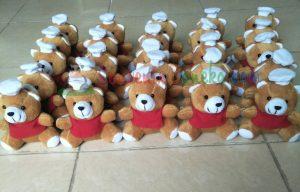 Boneka Bear Kecil
