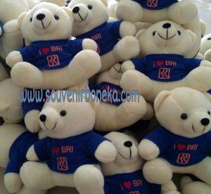Bear Baju Custom BRI