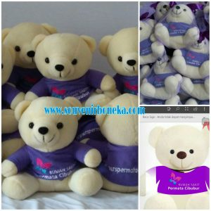Bear Duduk Custom Packing Tille